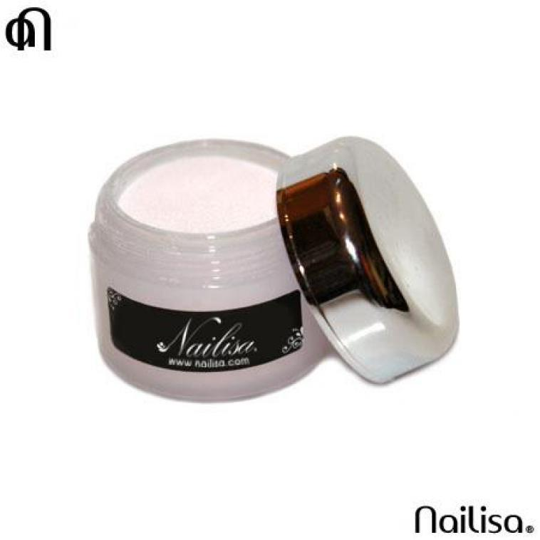 Acryl Powder White 150gr - photo 8