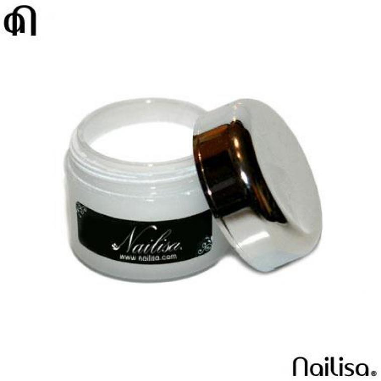 Acryl Powder White 150gr - photo 7