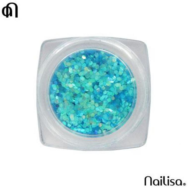 Dazzling Light Blue - photo 7