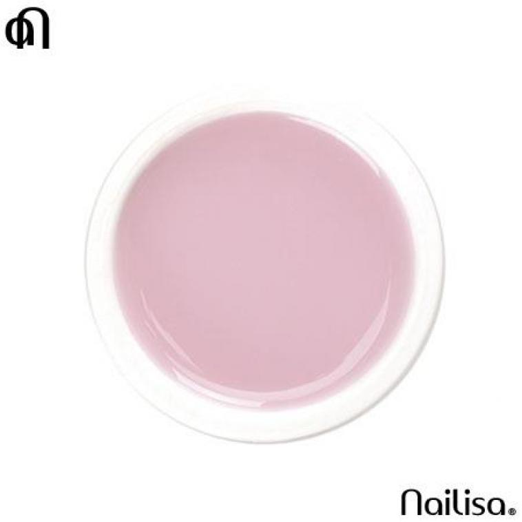 Ultra Builder Base Baby rose 6ml - photo 8