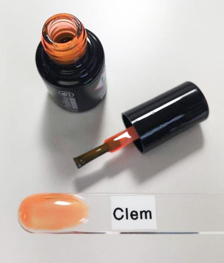 Mini VSP - Glass'Gel Clem - photo 7