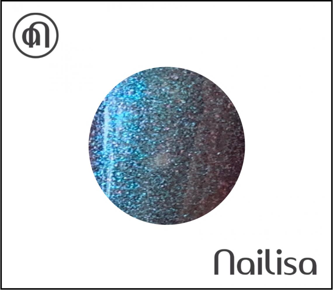 Gel de couleur Big Glitter Corail - photo 17