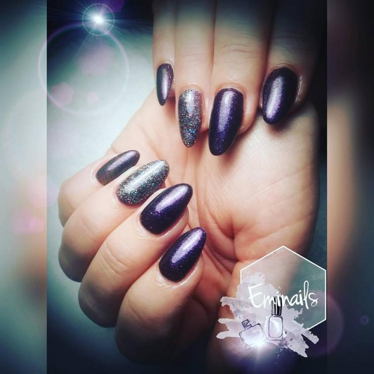 Gel de couleur Moonlight - photo 8