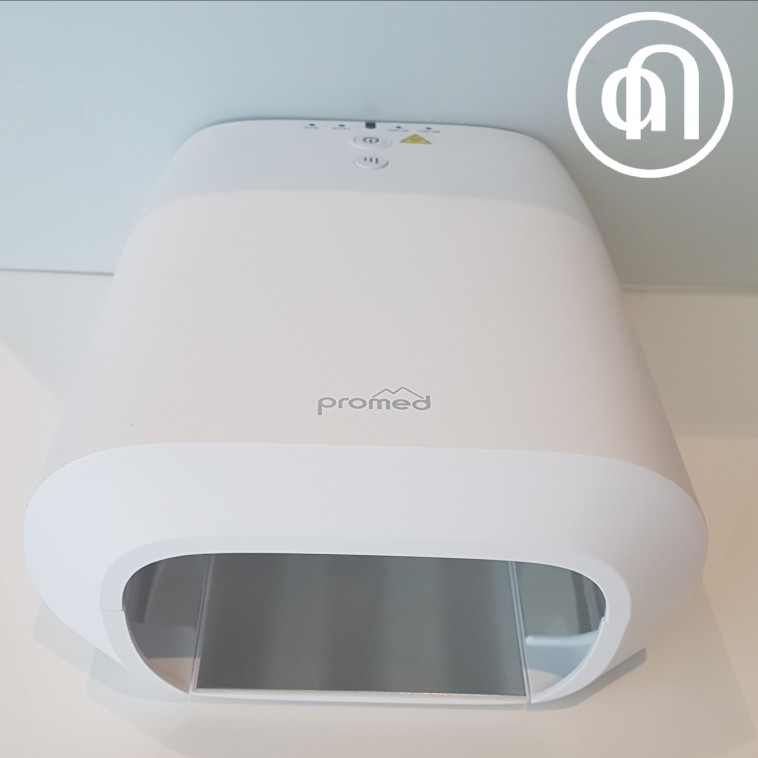 Promed 36W witte UV-lamp - photo 7