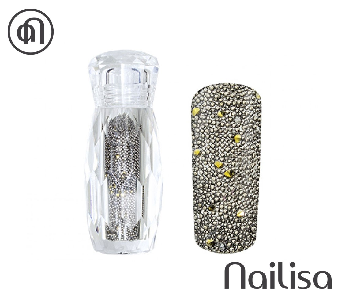 Set Strass Silver - photo 8